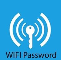Посмотреть пароль от вайфая на компьютере