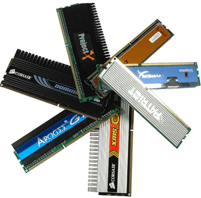 Как посмотреть какая оперативная память на ноутбуке