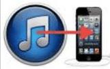 Добавить музыку в айфон через айтюнс
