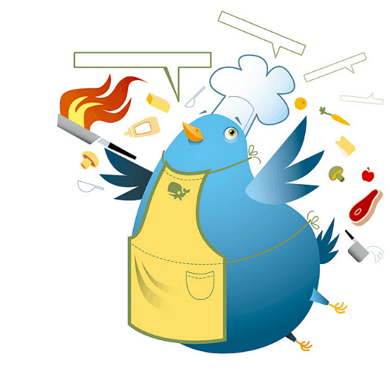удаляем твиты в твиттере