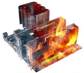 Как узнать температуру процессора