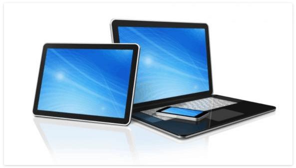 подключение планшета через ноутбук