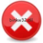 Binkw32.dll скачать бесплатно для Windows 7