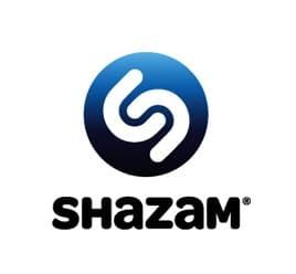 логотип шазам