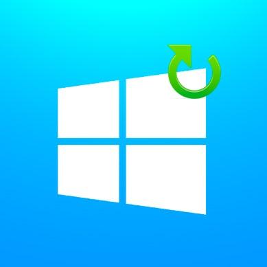 Логотип для восстановления BIOS