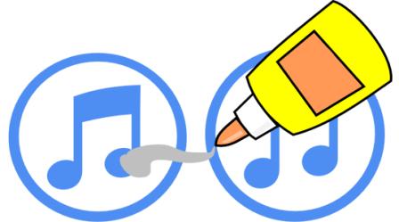 Соединение музыки онлайн