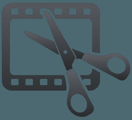 Как обрезать видео вк