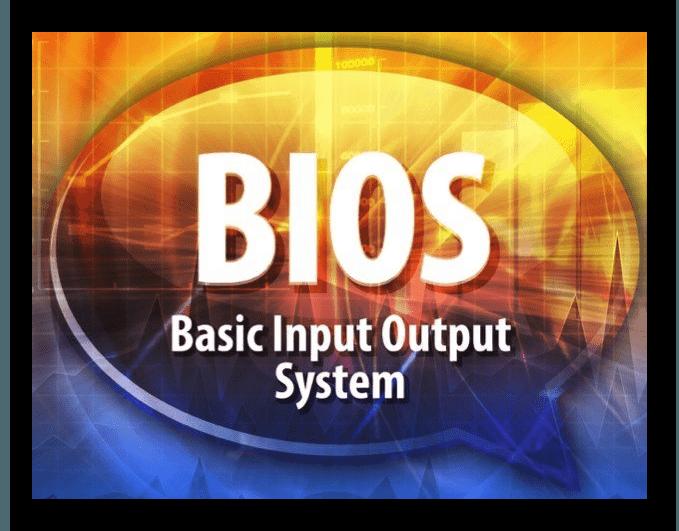 обновление биос gigabyte