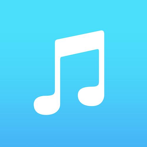 иконка музыка вк
