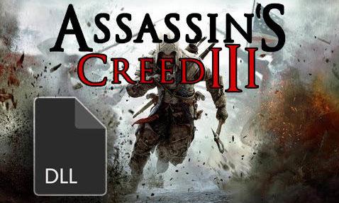 skidrow dll скачать для Assassins Creed 3