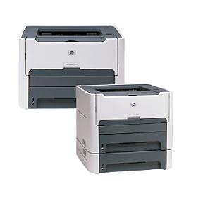 Драйвера для HP Laserjet 1320