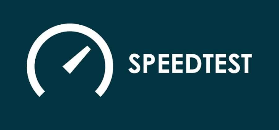 Как провести тест скорости интернета с помощью speed-test