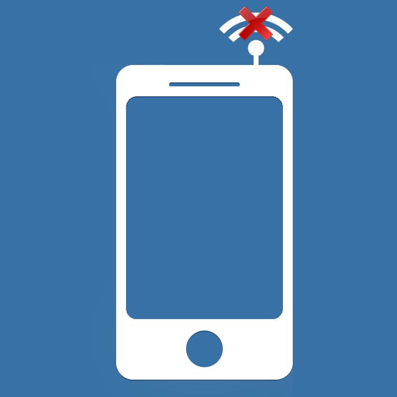 Почему телефон не подключается к сети Wi-Fi