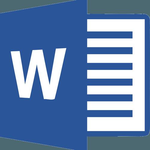 Восстановление удаленных документов в Word