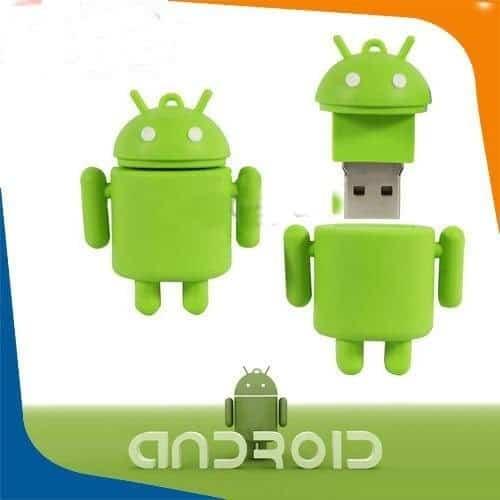 Как отформатировать Android смартфон