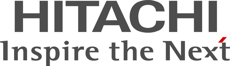 Hitachi лого