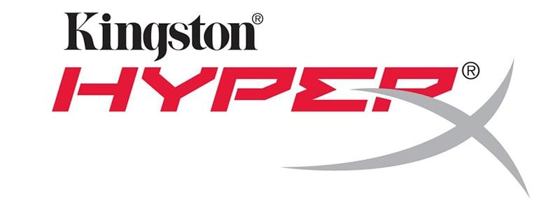 HyperX лого