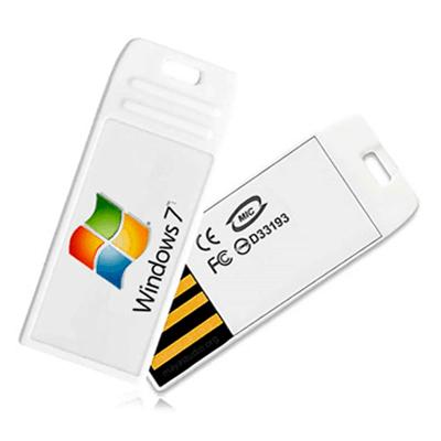 Программы для создания загрузочной флешки Windows 7