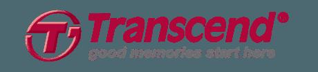 Transcend лого