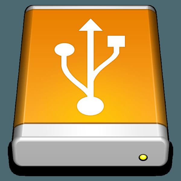 Как выбрать внешний жёсткий диск