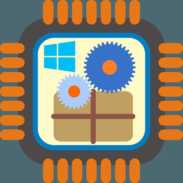 Как включить все ядра процессора в Windows 10