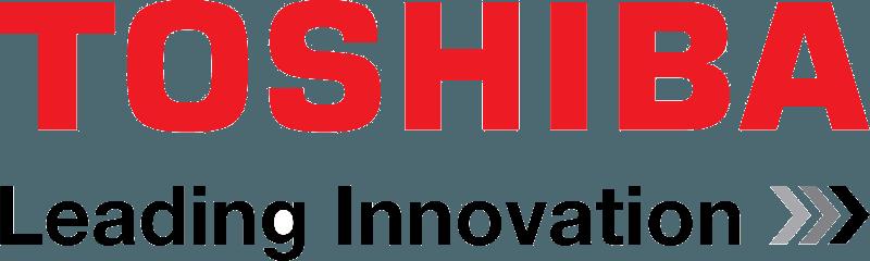 Toshiba лого