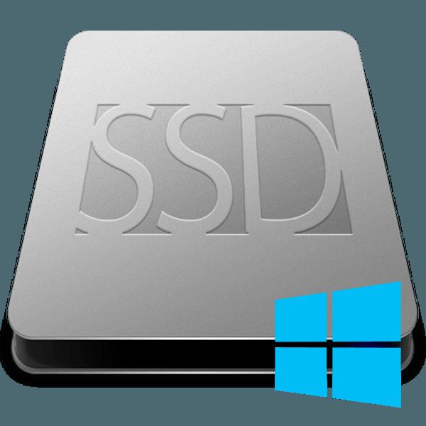 Переносим Windows 10 на SSD