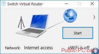 Switch-Virtual-Router
