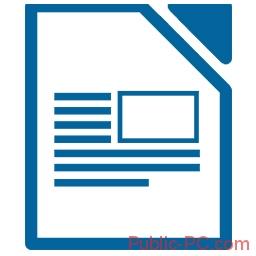 LibreOffice-Writer иконка