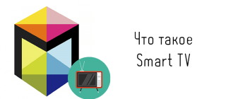 Что такое Smart TV
