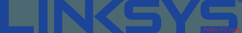 Linksys лого