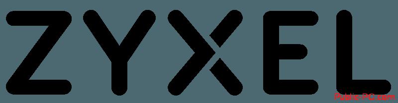 Zyxel лого