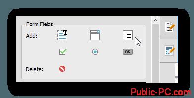 Able2Extract инструменты для работы с формами