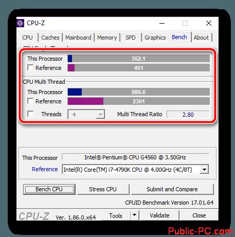 Rezultatyi-testirovaniya-v-programme-CPU-Z