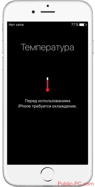 Peregrev-iPhone
