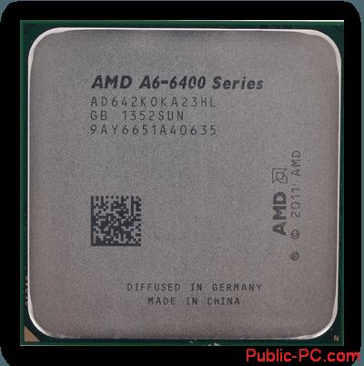 Protsessor-AMD-A6-6400K-na-arhitekture-Richland