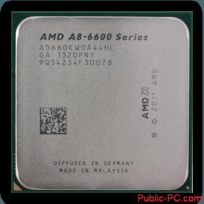 Protsessor-AMD-A8-6600K-na-arhitekture-Richland