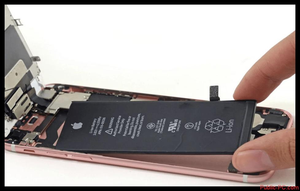 Vyihod-iz-stroya-akkumulyatora-iPhone