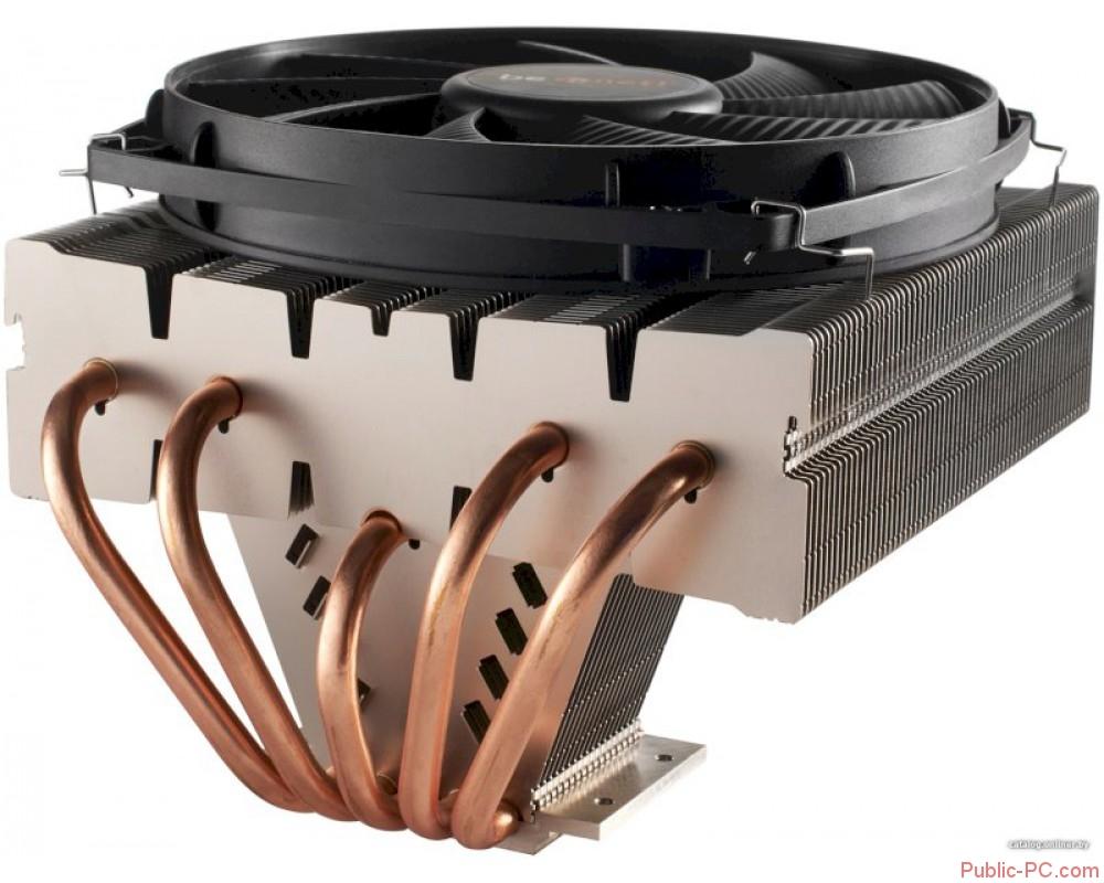 Как узнать какой кулер стоит на компьютере. Идентификация кулера на процессоре