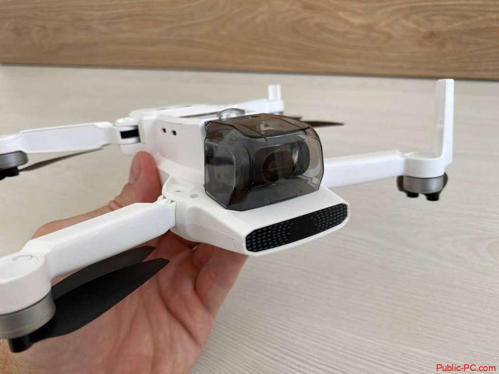 Защита для камеры фими икс 8 мини (при транспортировке)