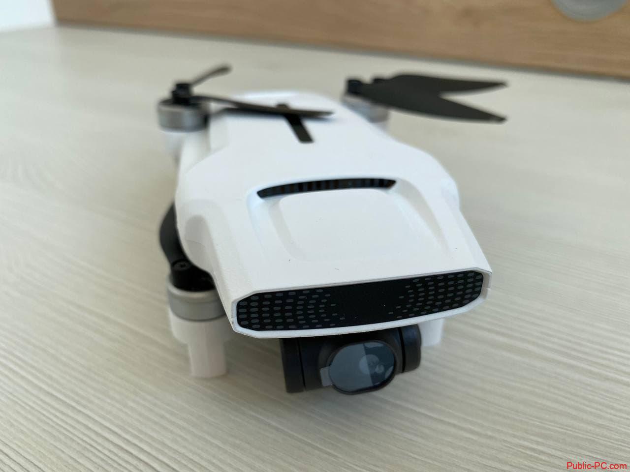 Камера Fimi x8 mini