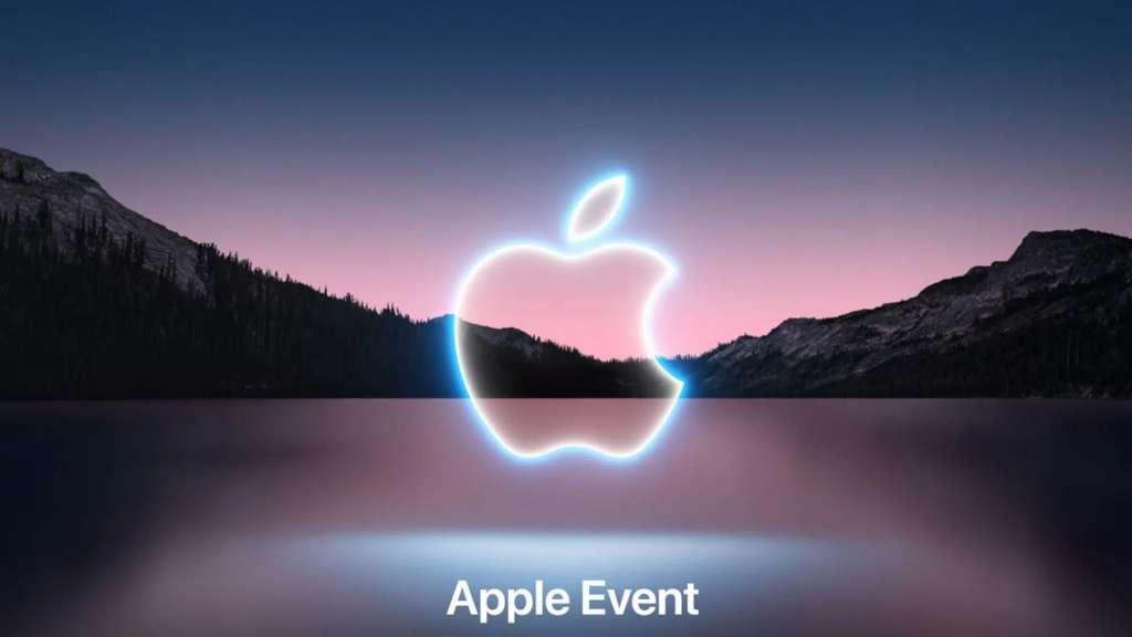 Презентация Apple 14 сентября